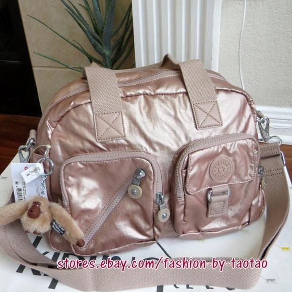 3998fe0bc6 Kipling Bags | New W Tag Defea Handbag Crossbody Bag | Poshmark